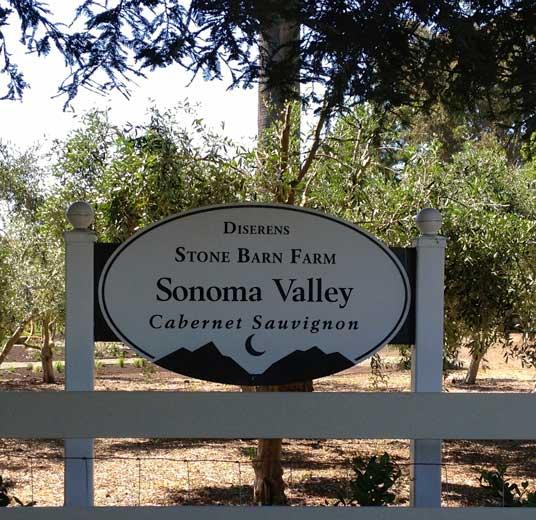 Stone Barn Farm Olive Oil